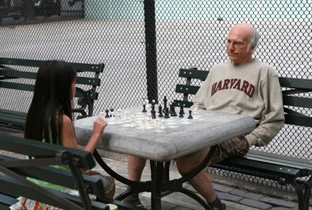 Woody Allen's Whatever Works Photo