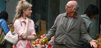 First Look: Larry David in Woody Allen's Whatever Works