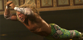 One Last Look: Mickey Rourke as The Ram in The Wrestler