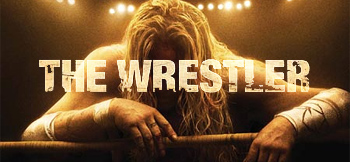 Official Poster Revealed for Darren Aronofsky's The Wrestler