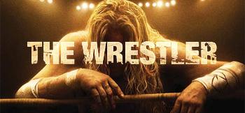 Official Poster Revealed for Darren Aronofsky's The Wrestler